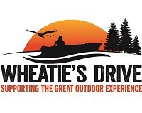 Wheaties Drive logo