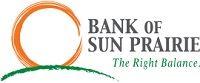 Bank of Sun Prairie Log