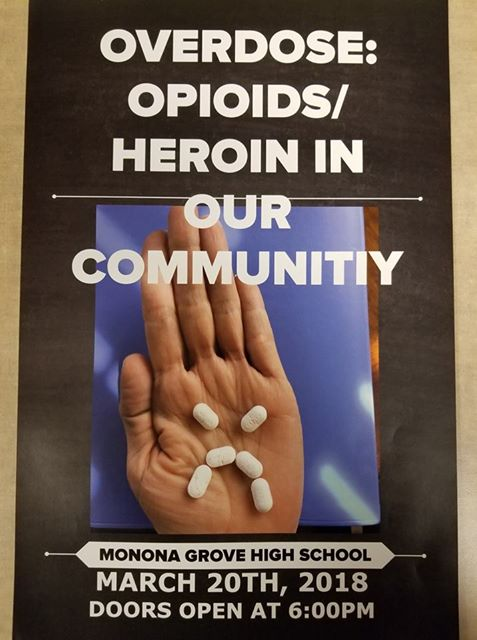 Heroin in our Community
